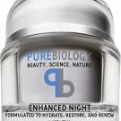 Pure Biology Anti Aging Night Cream 1.6 oz....AMAZING FOR WRINKLES