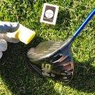 LazerDrive Golf Anti Slice Golf Club Aid (Hit Ball Farther & Straighter)