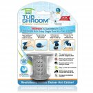 TubShroom the Revolutionary Tub Drain Protector Hair Catcher, Strainer, Snare...