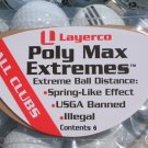 Longer Drives Easy...Poly Max Extremes (6)