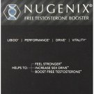 Nugenix Natural Testosterone Booster , 90 Count..Stronger & More Libido