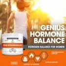 Genius Estrogen Balance by Genius Products (30 veggie capsules)