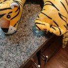 Critter piller  Tiger Travel Pillow