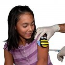 Buzzy XL Personal Lady Buzz - Pain relief solution for Kids