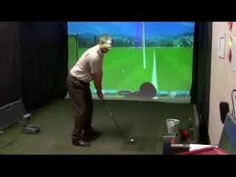 Birtees for Golf Simulators (Check these tees out)