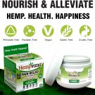 Hempvana Pain Relief Cream for Arthritis  -  with The Hemp Cream