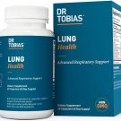 Dr Tobias Lung Health (60 capsules)