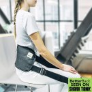 #1 Lower Back Support Posture Belt | Improves Posture & Eases Lower Back Pain While You Sit