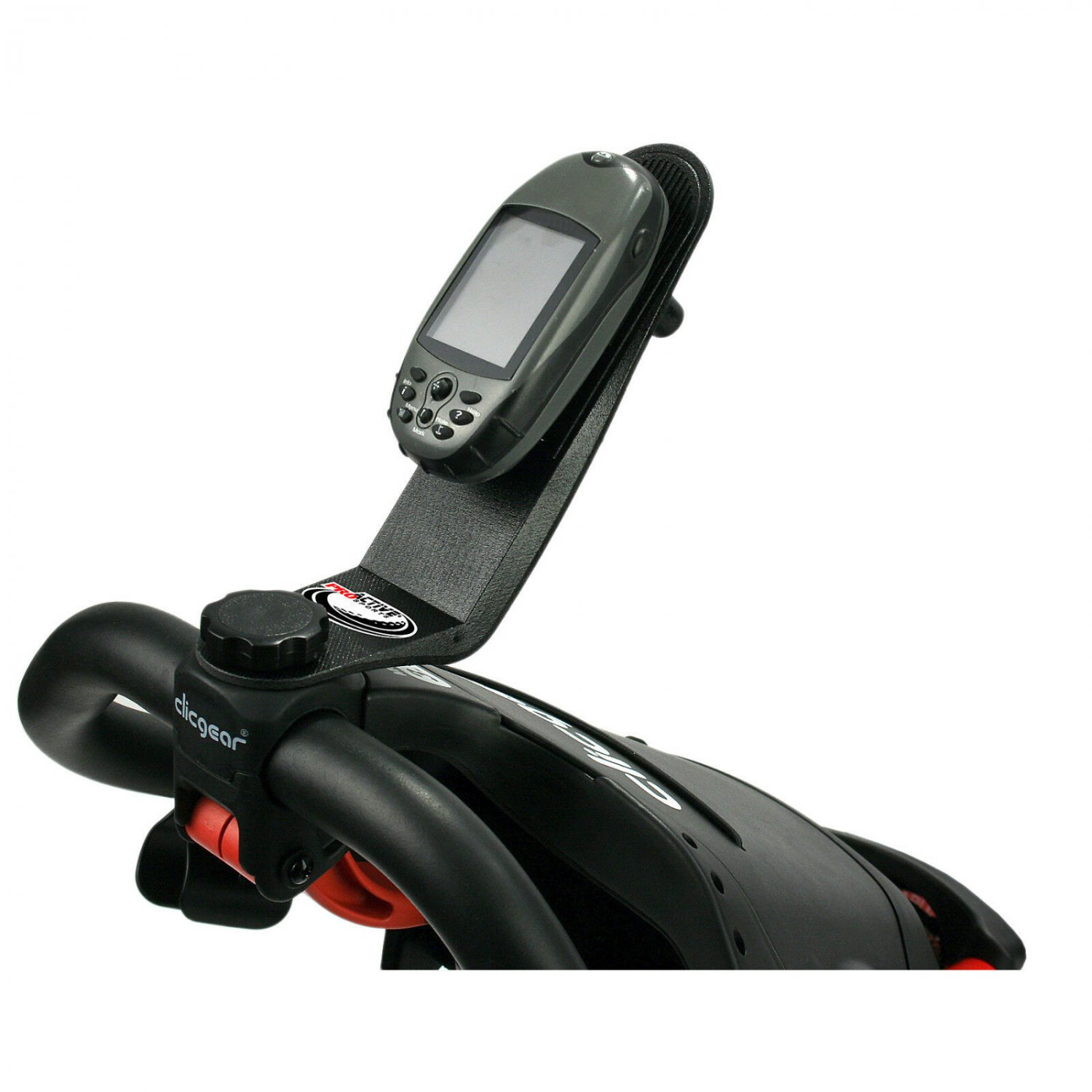ProActive Sports View 3.0 GPS Holder