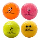 Couture  Golf Balls for Women (2) Golf Balls Only!! TWO BALLS ONLY