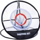 Golf Chipping Net 3-Layer Practice Net for Outdoor Indoor Backyard, Easy to Carry and Foldable