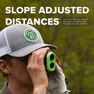 Precision Pro NX9 Slope Golf Rangefinder (Out of stock till 12/1)