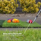 Foam Golf Practice Balls - Realistic Feel and Limited Flight - Soft for Indoor or Outdoor Training