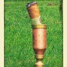 Bullet Cigar Holder for Golfer