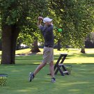 F4 Tempo & Flexibility Golf Swing Trainer | Warm-Up Flex Stick