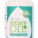 Hemp Oil 120 soft gels