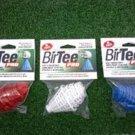 BirTee Pro Winter/Mat Golf Tees - 8 Pack (many colors)