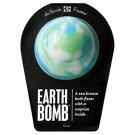 """Da Bomb Bath Fizzers """" Earth"""" Bath Bomb - 3.5oz"""