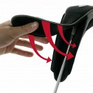 Easy Loader Driver Magnetic Golf Club Headcover Head Cover (red)