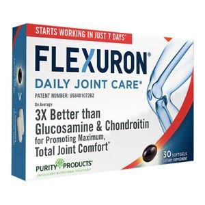 Flexuron Joint Formula    Exp: 2022
