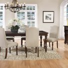 D1881 – 5 Pcs Mc Gregor Dining Set with Table Extension