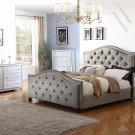 T1860 – Maya 4 Pcs Contemporary California King Bedroom Set