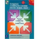 Longman Complete Course for the TOEFL