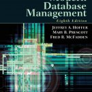 Modern Database Management : Eighth Edition