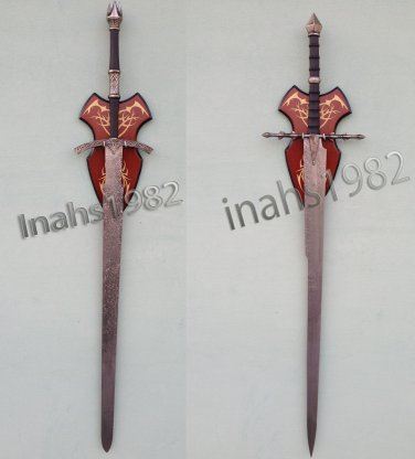 Witch King Sword + Ringwraith Swords from Lord of The Rings
