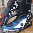 Dainese Men's Motorcycle Boots Riding Leather Boots All Size Available
