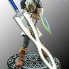 ZELDA FIERCE DEITY'S MASK SWORD With Wooden Stand & Sheath