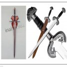 Eowyn Sword From LOTR + Ringwraith Swords from Lord of The Rings