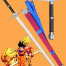 Dargon Ball Z Turnk Sword with Scabbard