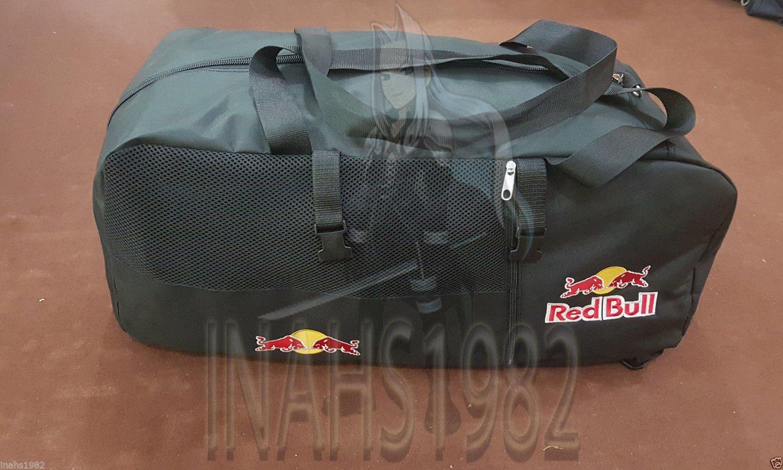 5 PCS Red Bull outdoor Sports Bag Travel Backpack Hiking waterproof bag