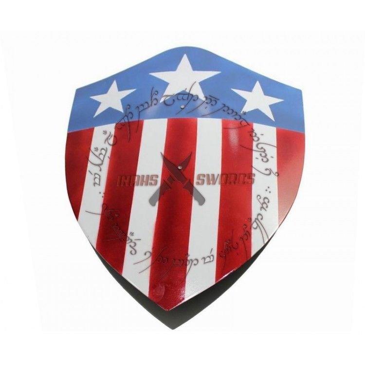 Captain America shield Marvel Studio Sheild