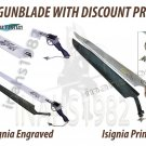 2 PCS  Functional-Squall-Gunblade-Revolver-Sword Final Fantasy