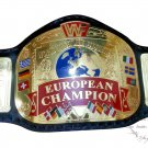 WWF WORLD EUROPEAN Wrestling Championship Belt