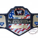 WWE United States Wrestling Championship Belt