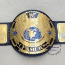 WWF BIG EAGLE World Heavyweight Championship Wrestling Belt 2MM