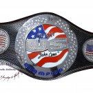 Details about  WWE US John Cena Spinner Championship Wrestling Belt