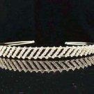 Bridal crystal headband,bridal accessories,wedding tiara veil,rhinestone regal 1313G