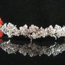 Elegant Pageant Bridal Wedding Princess Rhinestone Tiara Crown Headband 701s