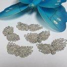 10 pair Handmade chinese frog fasten closure button garment accessories fancy knob cf01s