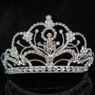 Vintage Bridal Tiara ,bridesmaid Wedding Silver Comb,Bridal Comb,Rhinestones Bride Clip #2031