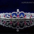 Bridal Headpiece ,Bridal bridesmaid Wedding Tiara ,Vintage Rhinestones Alloy Bride Headband 1062