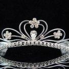 Bridal Headpiece,Bridesmaid Wedding Tiara,Fancy Sweetheart Bridal Tiara 1399S