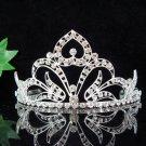 Bride Bridal Headpiece,Bridesmaid Wedding Tiara,Huge Bridal Tiara 6232