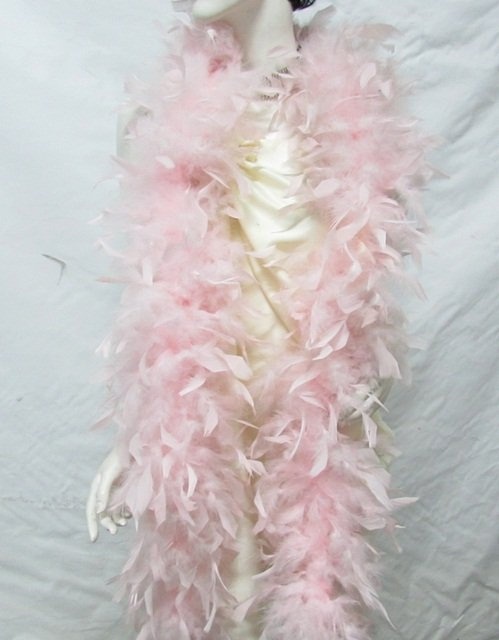 48g Feather Fringe ;Coque Rooster fluffy Marabou feather boa #f50p