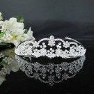 Gorgeous Bridesmaid Tiara;Crystal Bride headpiece ;Fancy Fashion Hair accessories #9303