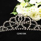 Wedding Headpiece; Bridal Veil ;Opera accessories ;Bridesmaid Comb;Teen girl Sweetheart Tiara #2451